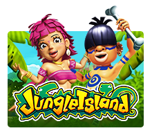 Jungle Island game png