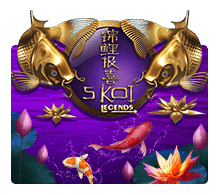 S KOI game png