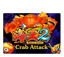 Crab Attack game png