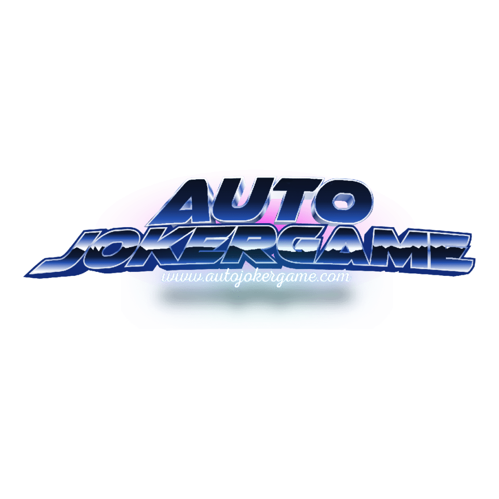 logo autojokergame for web