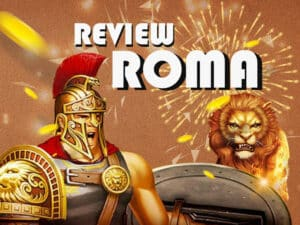 review roma game