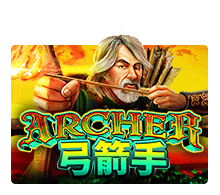 archer game png