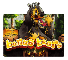 bonus bear game png