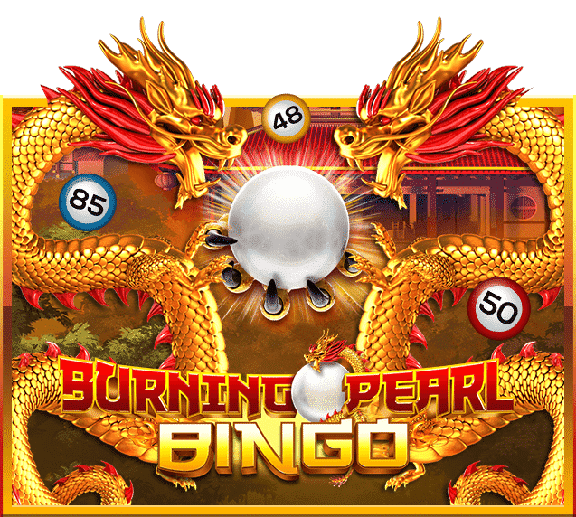 burning pearl bingo png