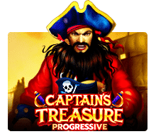 Captain streasure plus game png