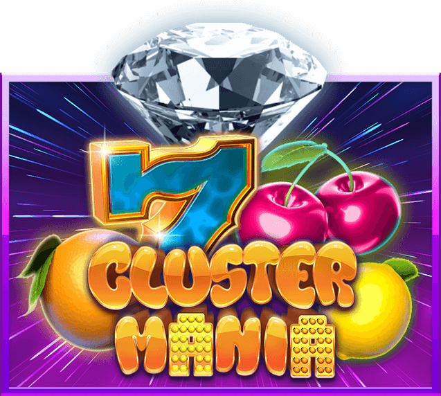 cluster mania png