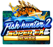 fish hunter 2 newbie game