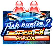fish hunter 2 game