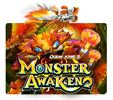 monster awakend game png