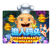 fisherman wharf game png