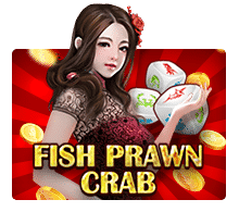 Fish prawn crab game png