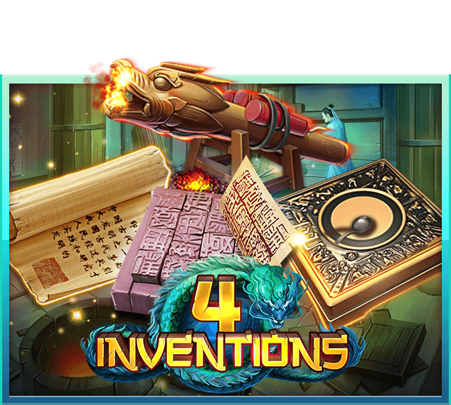fourinvention png