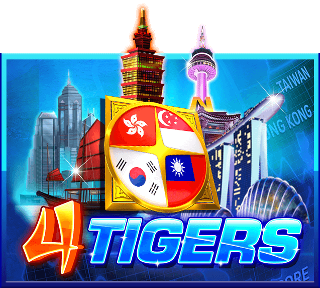 4 tiger slarge game