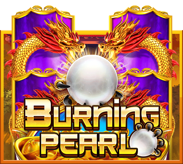 burning pearl game