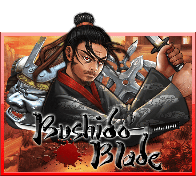 bushido game png