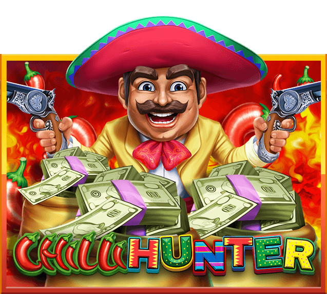 chilli hunter game slot