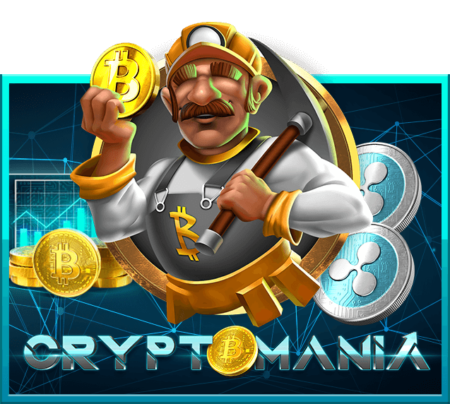 cryptomania game png