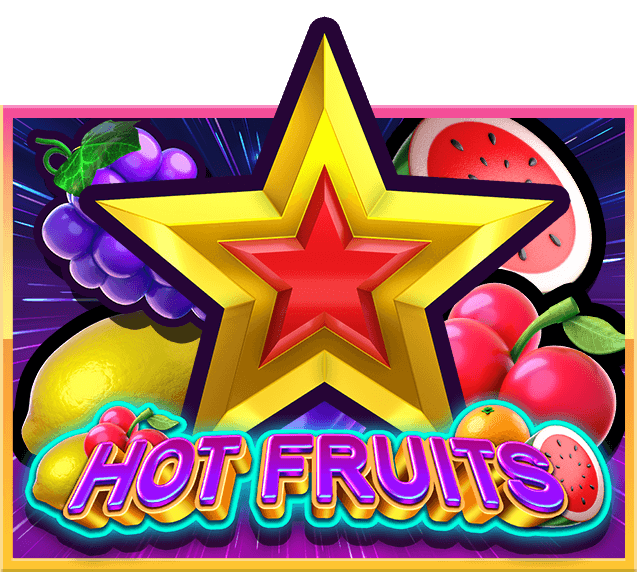 hot fruitslarge game