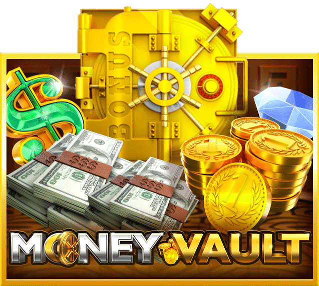 money vault game png