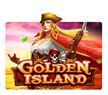 golden island game png