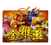 golden monkey king game png