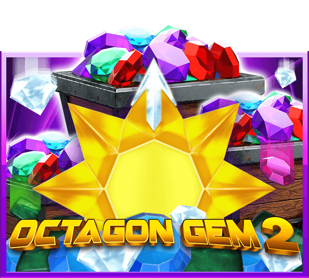 octagon gem2 game