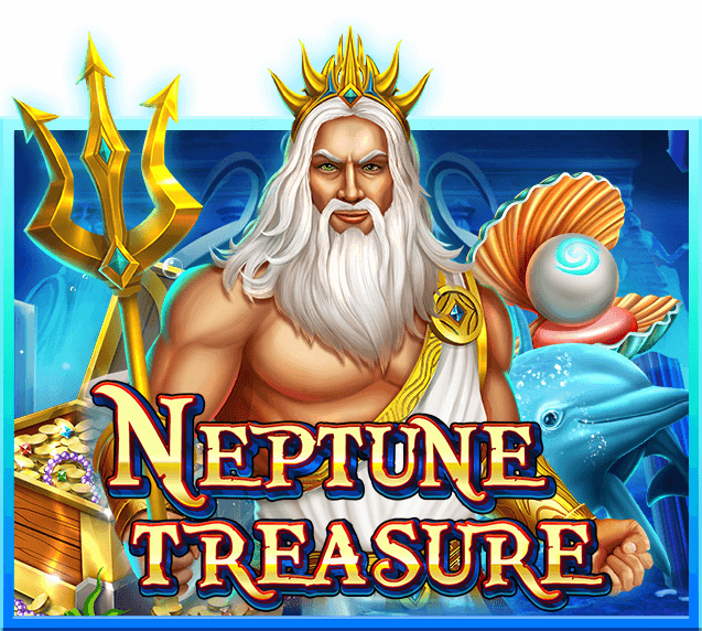 neptune treasure game png