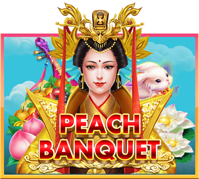 peach banquet game