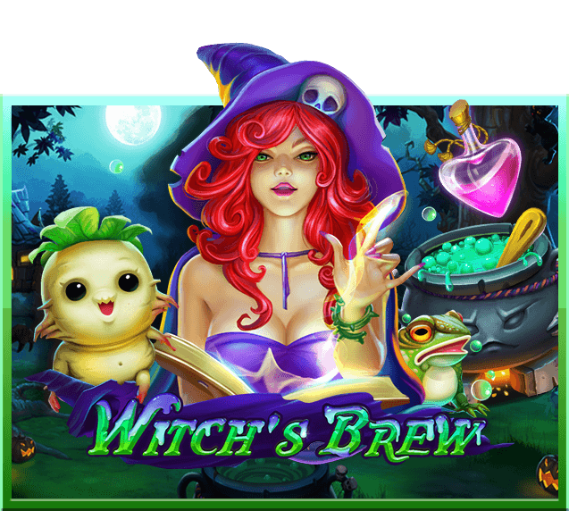 witch brew slot png