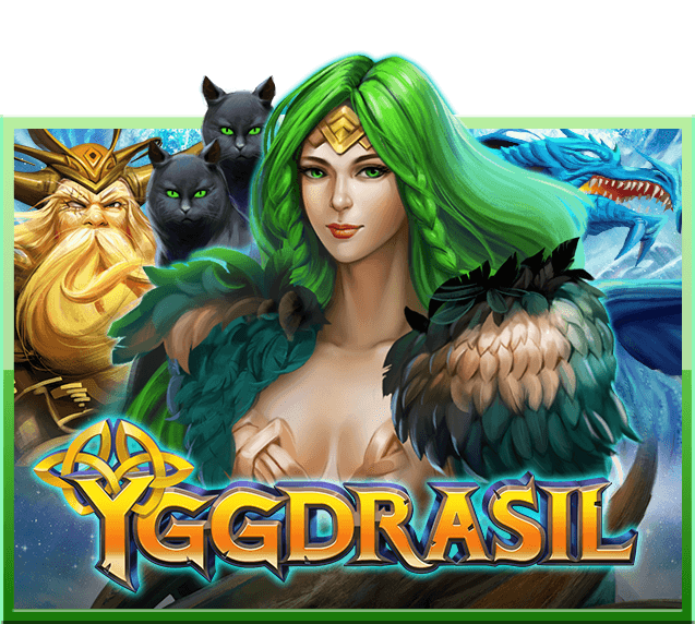 yggdrasil game png