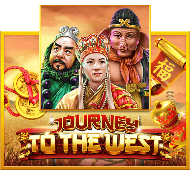 journey to the west game